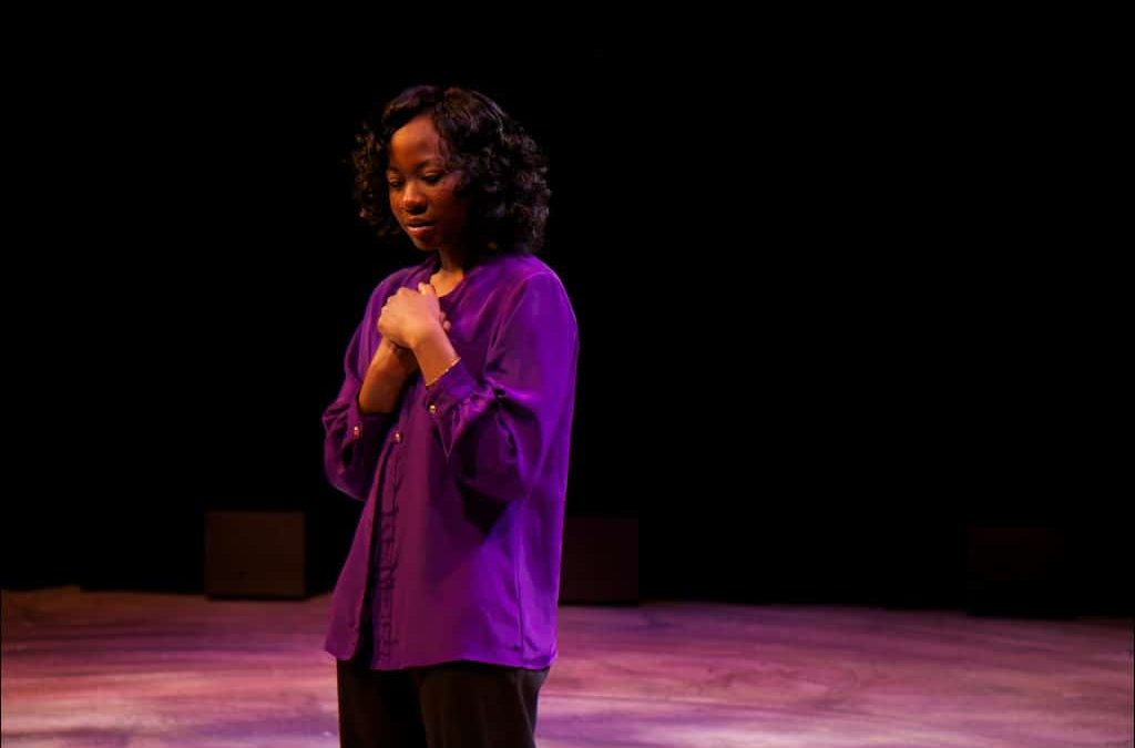 Review: Adventures of a Black Girl in Search of God