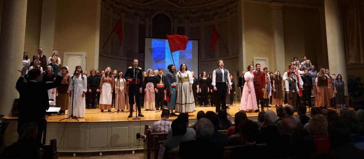 [Pictures] Les Misérables – Singer's Theatre Workshop & Concert Choir