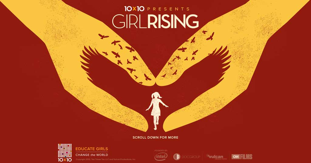 """Girl Rising"" raises awareness on education and equality"