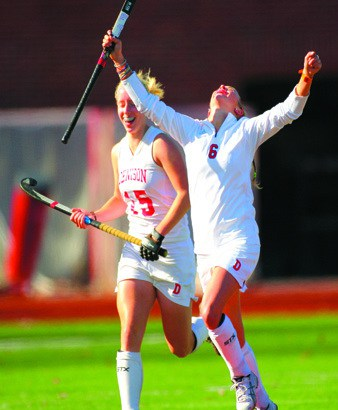 Fall Preview: Field Hockey 2013