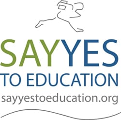 Say Yes to Education partners with Denison