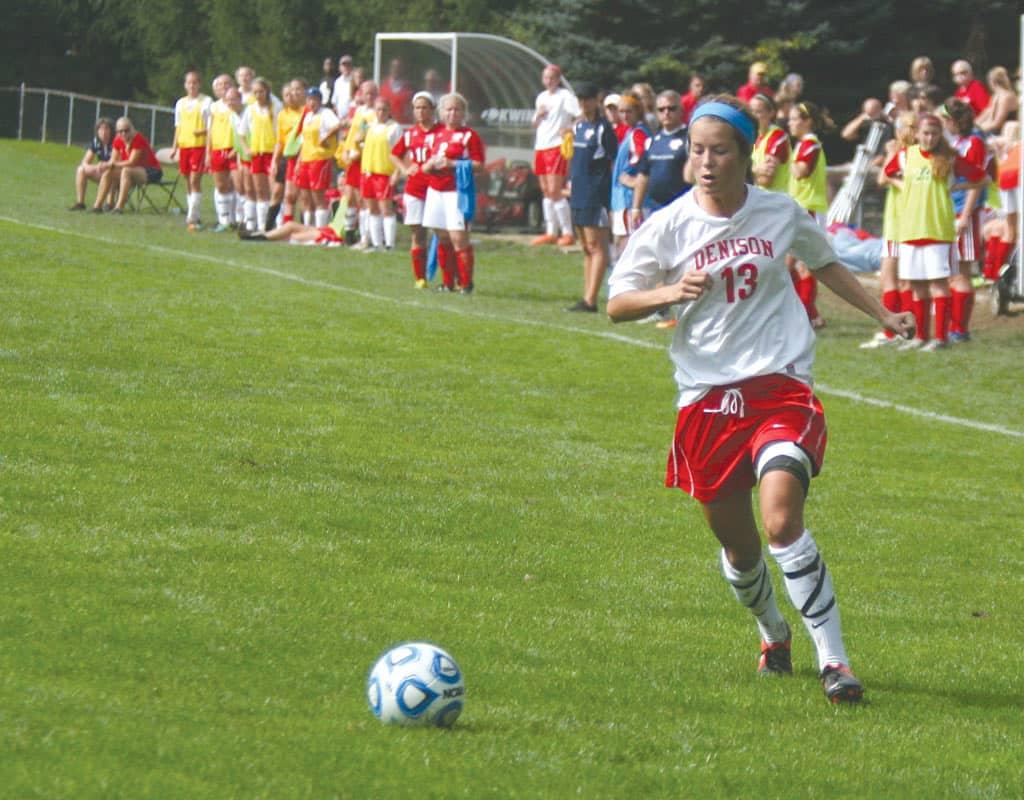 Women's Soccer beats Hiram, records tie versus Wittenberg