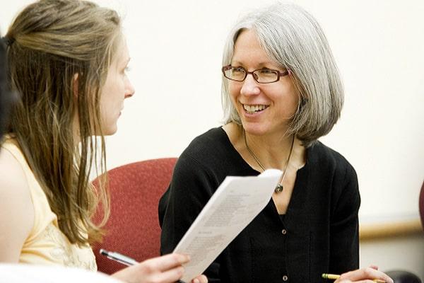 Margot Singer awarded Jones First Novel Fellowship