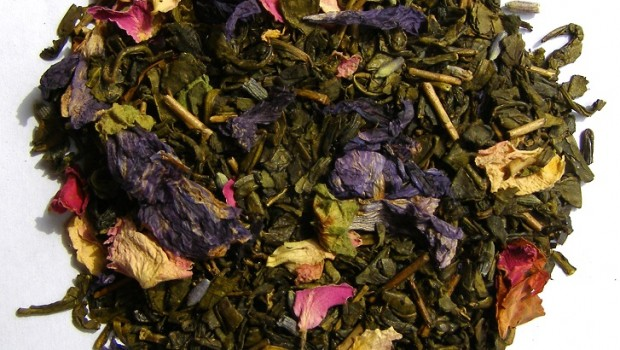Petali Tea: Locally mixed teas now available to steep in Slayter
