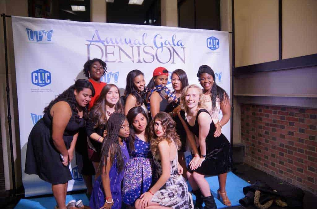 The Gala brings campus together to celebrate autumn