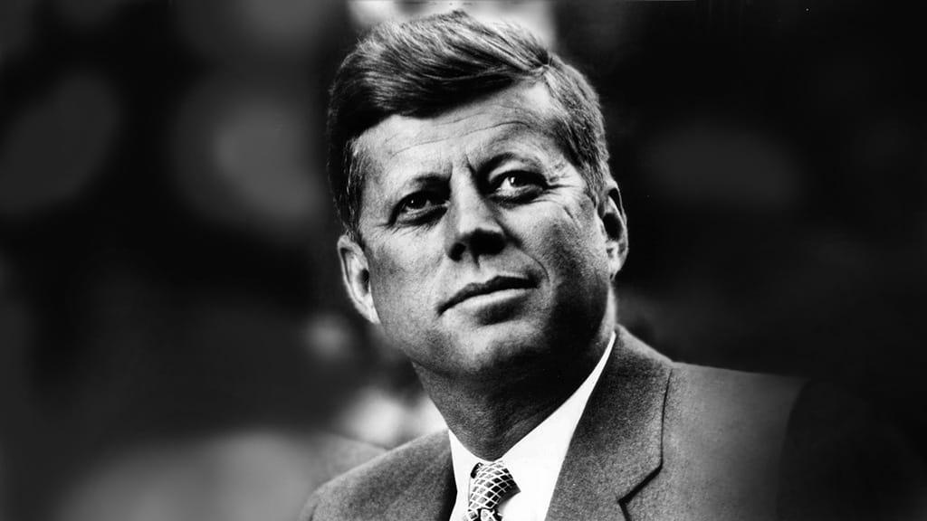 JFK assassination 50 year anniversary