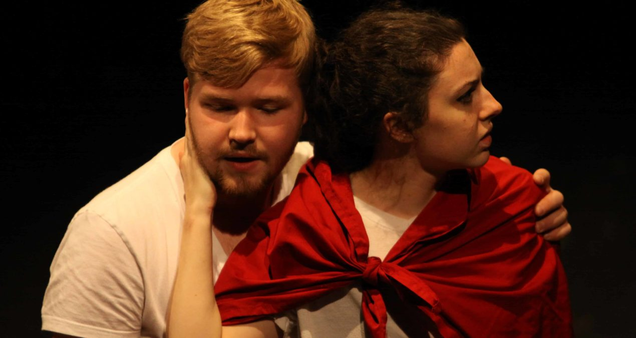 Denison Independent Theatre Association spring season preview