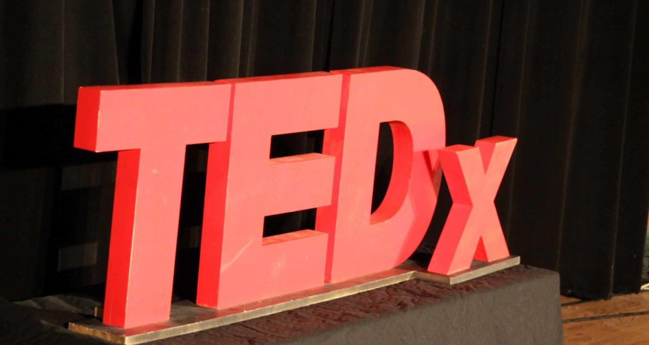 Ted Talks brings 'ideas worth spreading' to DU