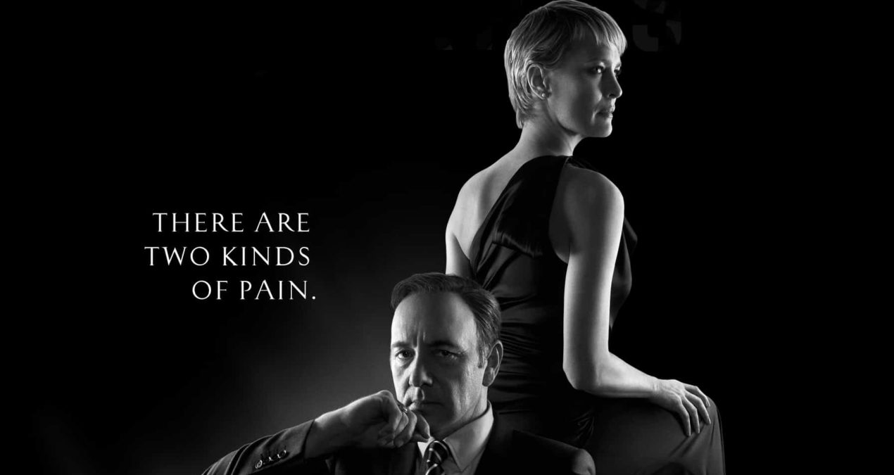 House of Cards fails to meet expectations in second season