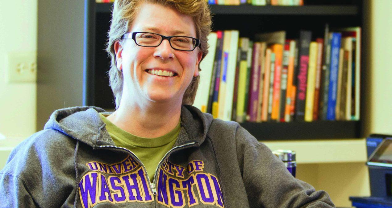 Oklahoma, Panama and New York City: Heather Pool's life journey
