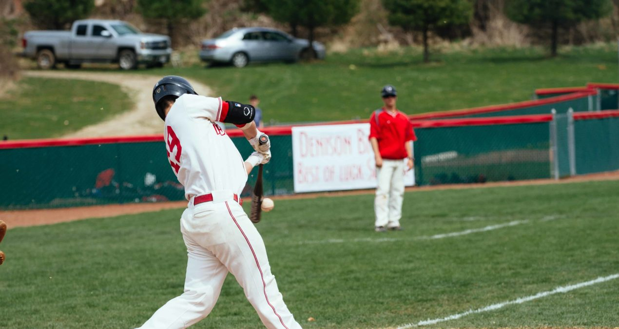 Baseball captures NCAC West Title