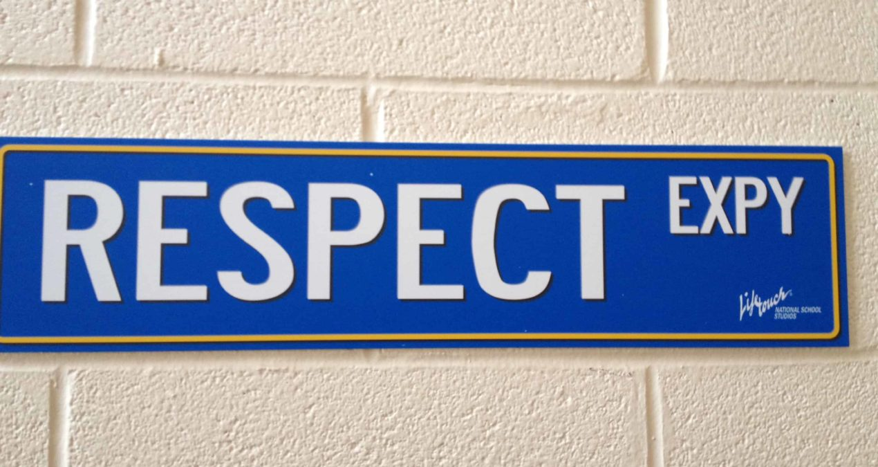 R-E-S-P-E-C-T; Earned, or Deserved?