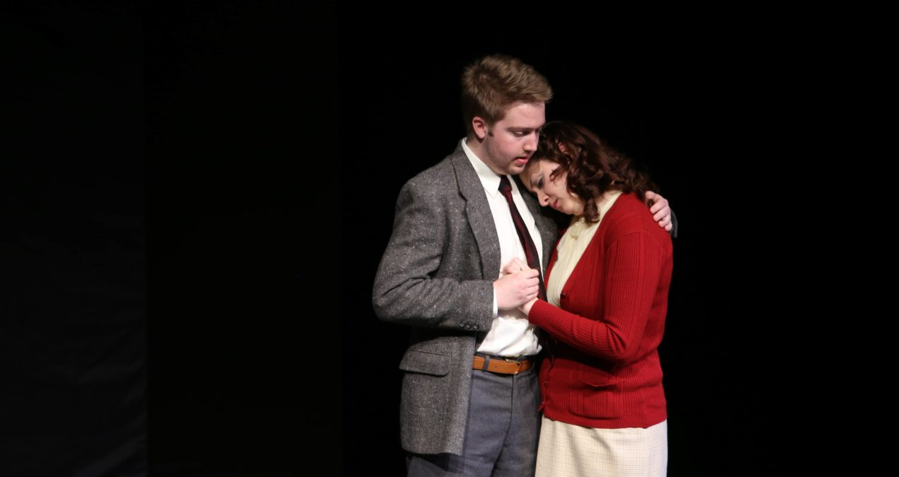 Spring Thing plays showcase Denison talent