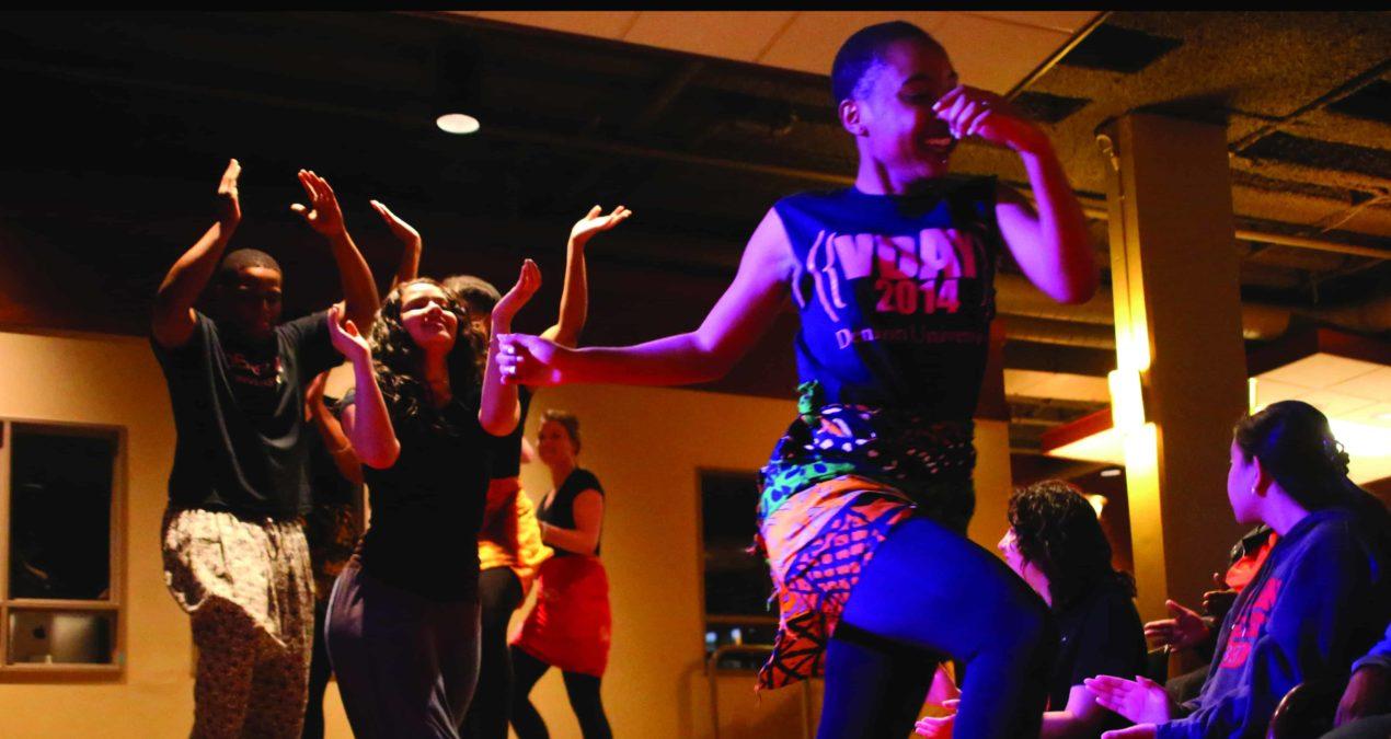 Culture Jam fashion show boasts global style