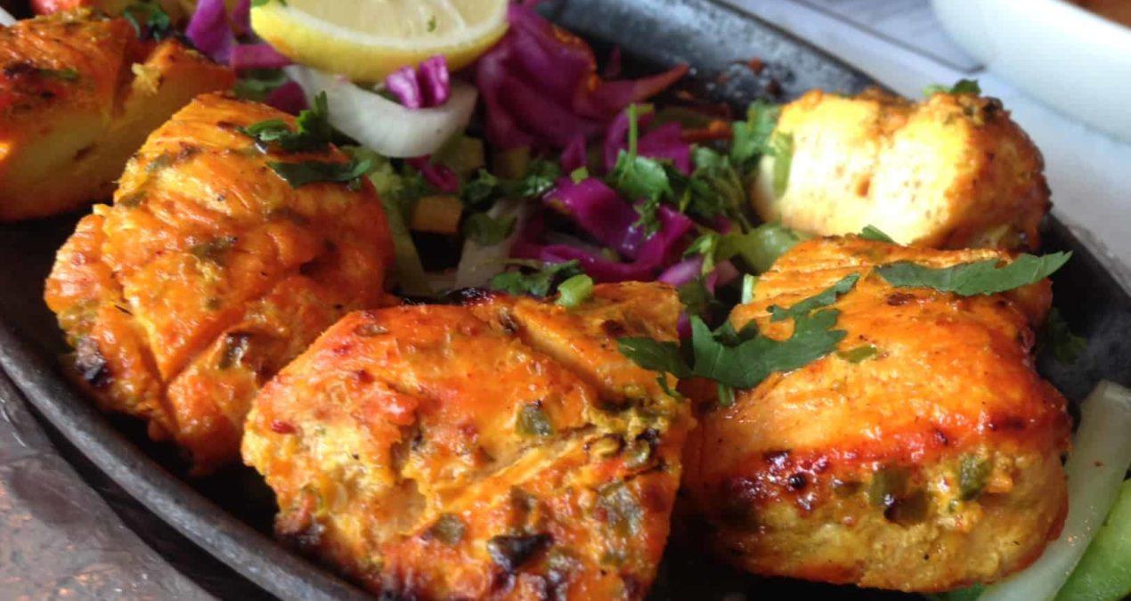 Taste of India boasts superb cuisine and stellar service