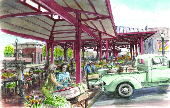 A brighter future for Newark?
