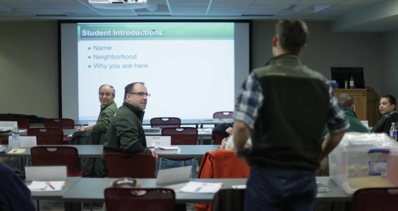 Hect leads training for response to missing students