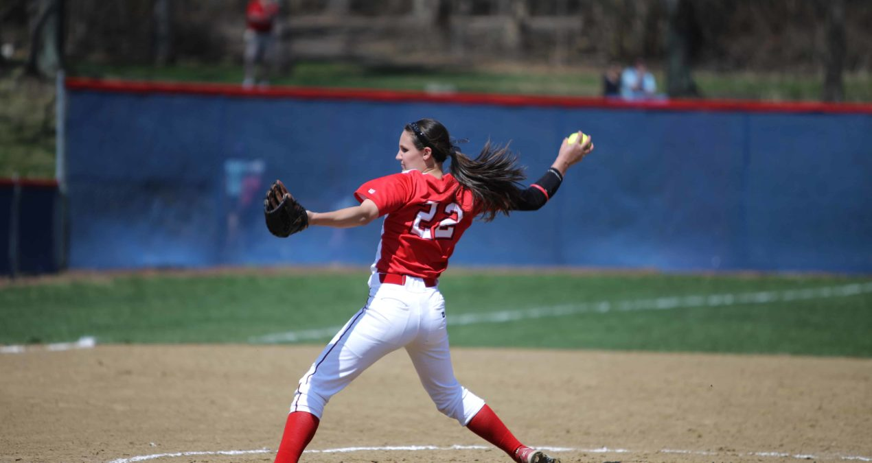 Softball looks to turn season around as conference play approaches