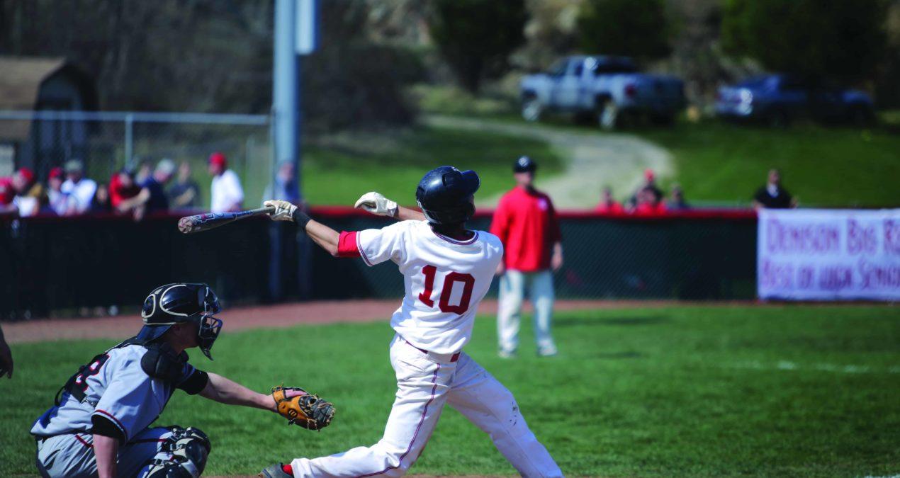 Warm weather and walkoffs: Baseball kicks off season this week
