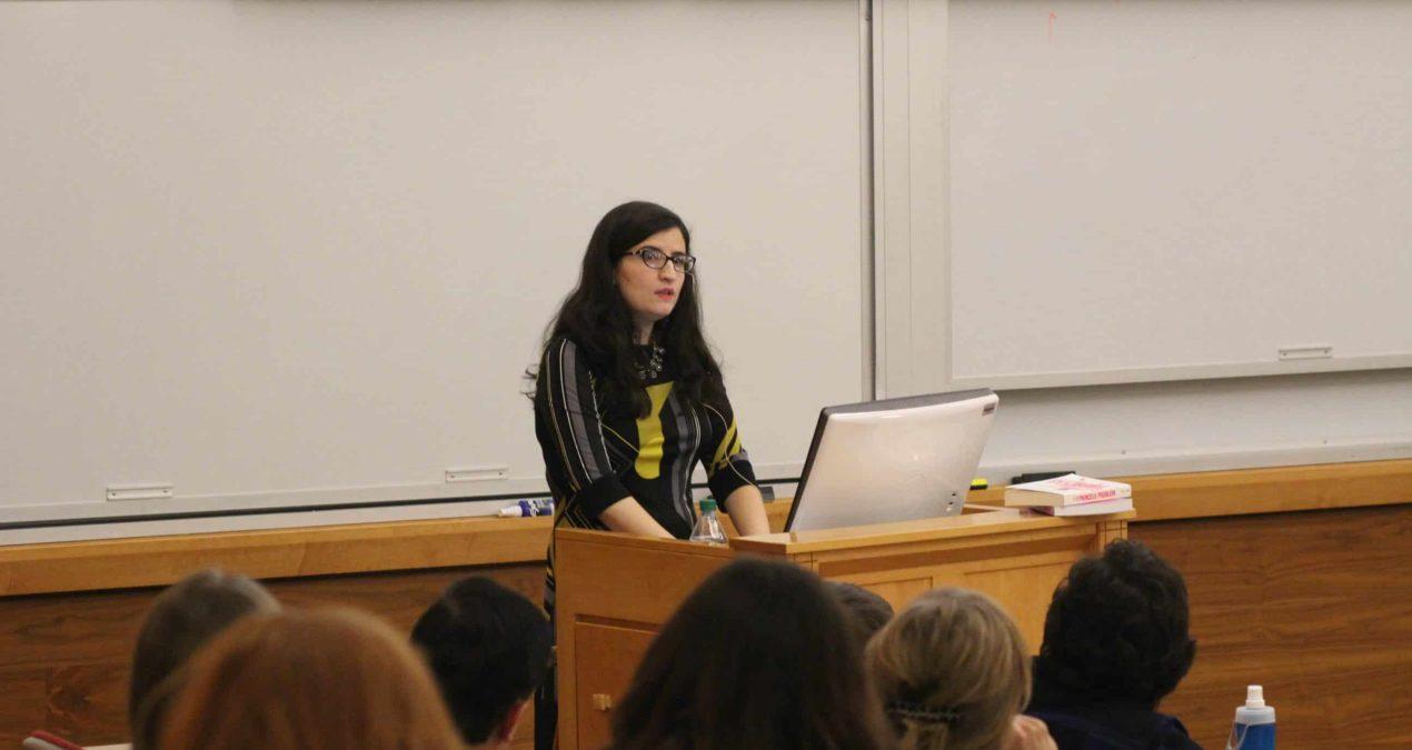 Princess Culture talk sparks nostalgia and introspection