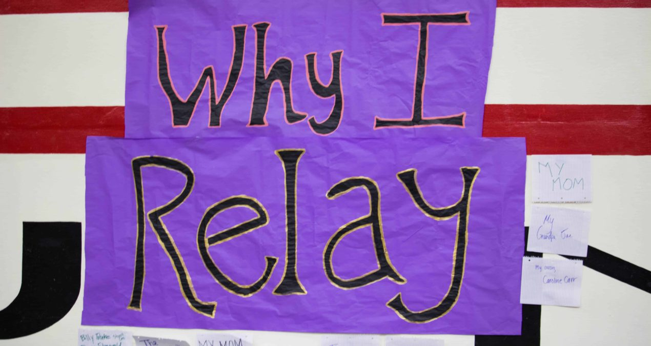 Relay for Life raises over $29,000 for cancer research