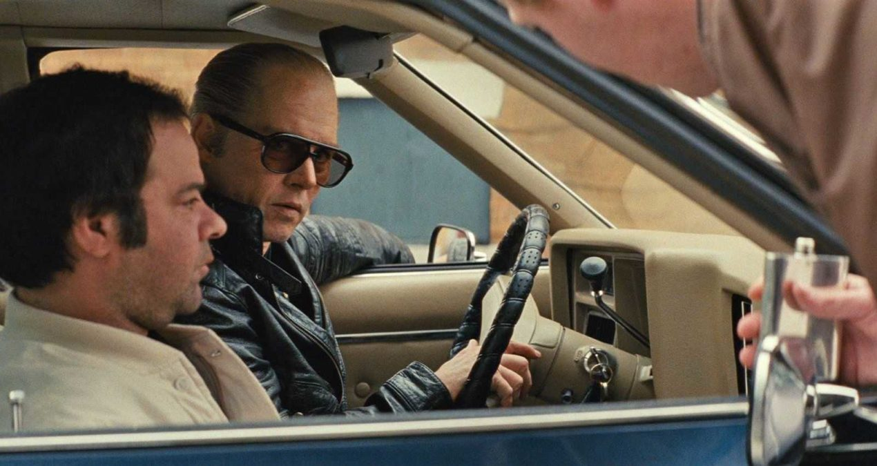 Black Mass film review: Johnny Depp shows depth