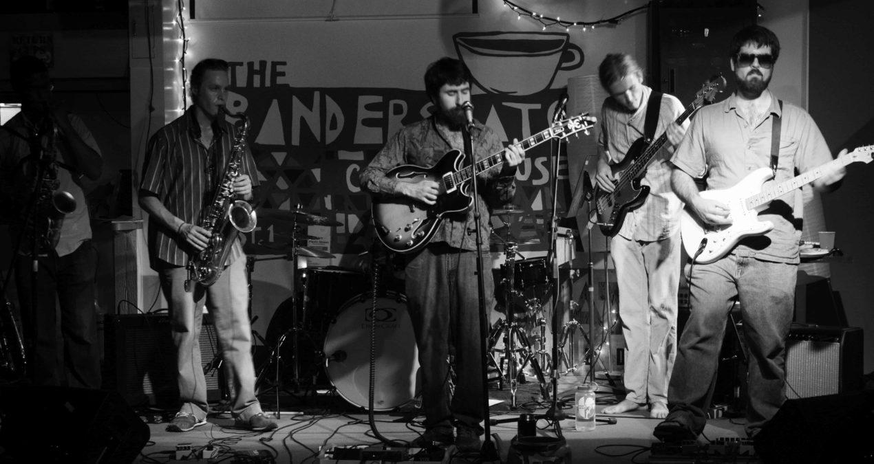 Denison alumni band Osage comes home for concert