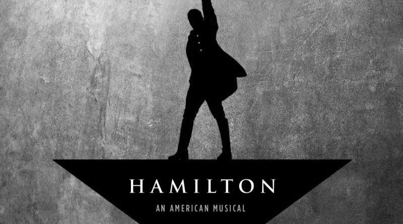 Hamilton cast album worthy of founding fathers legacy