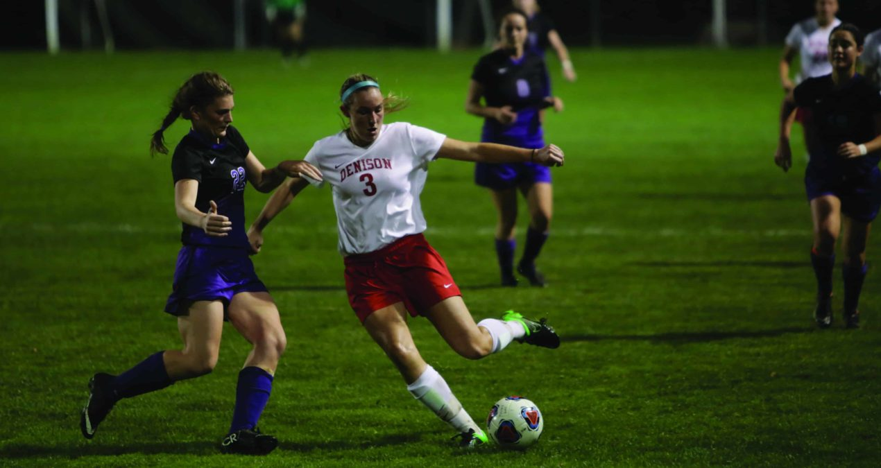 Big Red women's soccer prepare for NCAA tournament after loss