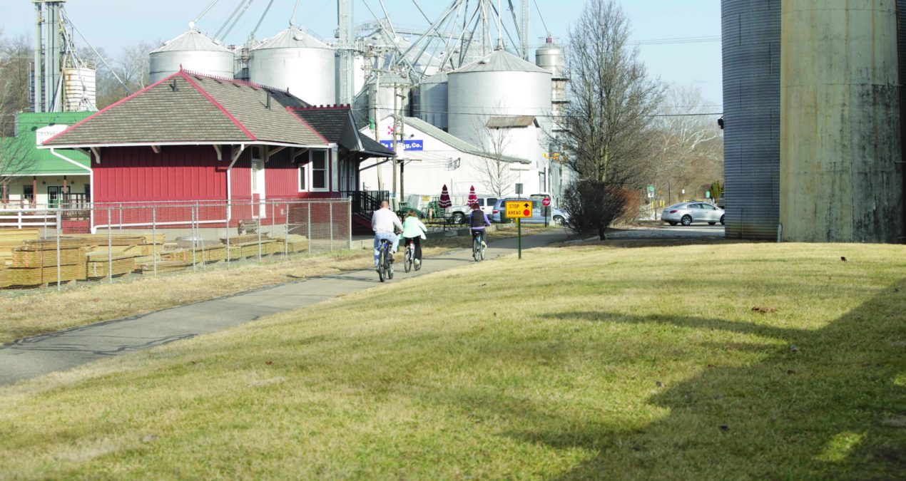Denison's heating plant changes with times and technology