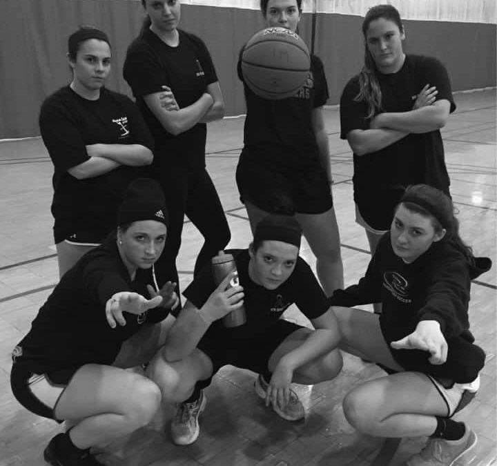 Students reflect on the benefits of playing intramural sports