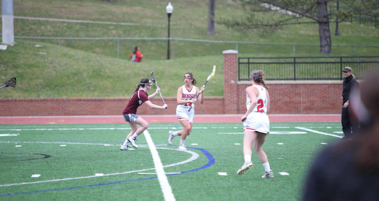 Goals come easy for women in19-2 Alma College win