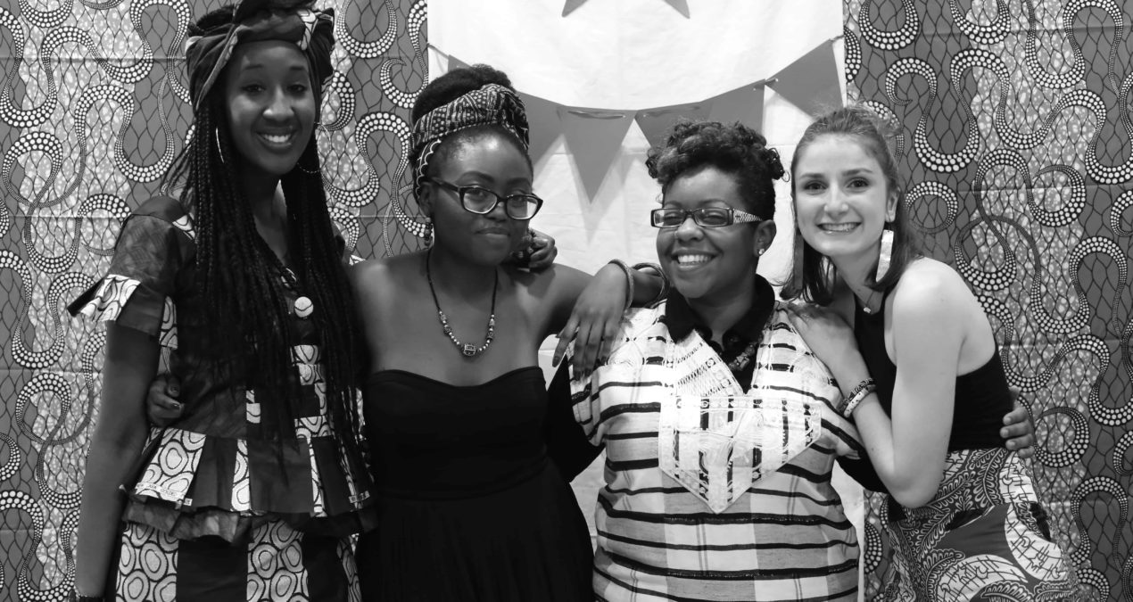 Africa Night: diversity and community in the African diaspora