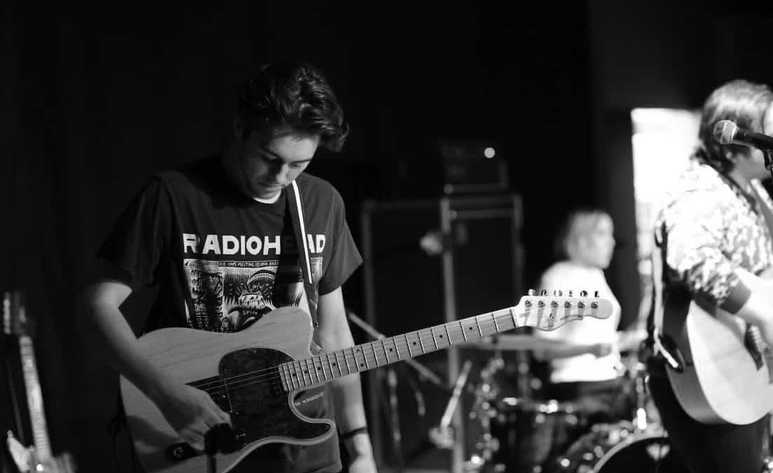 UPC's Spring Concert brings The Colourist to Denison