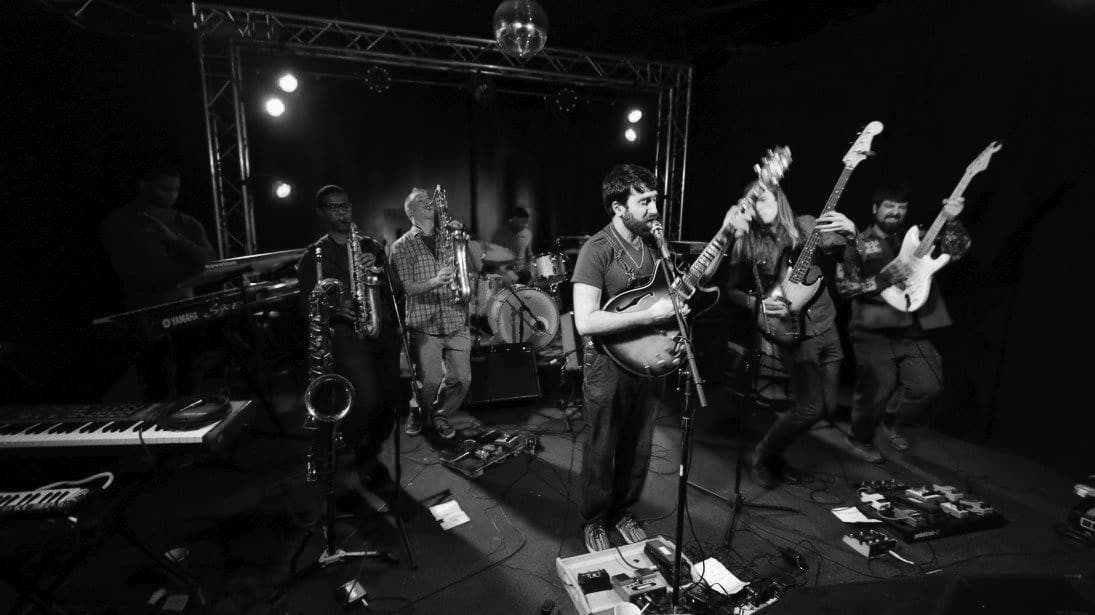 Granville-based band Osage produces funky tunes