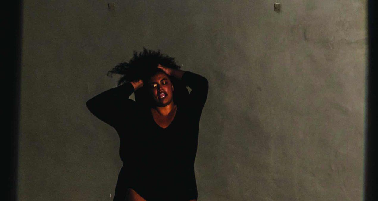 Graciella Maiolatesi '16 embodies more than eroticism in performance