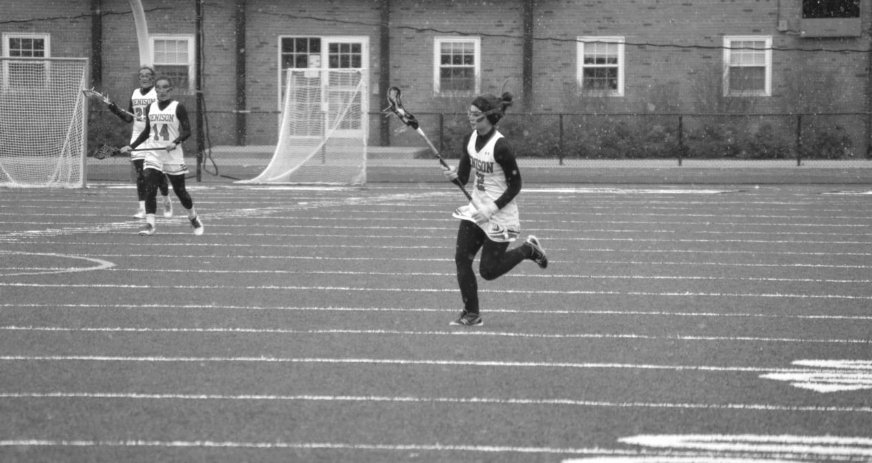 Women's lacrosse breezes past Ohio Wesleyan 18-2