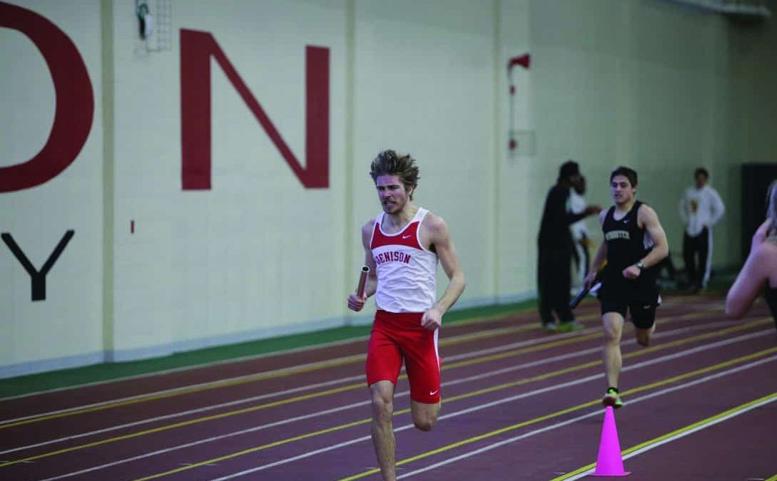 DU faces D1 competition at N.C. track