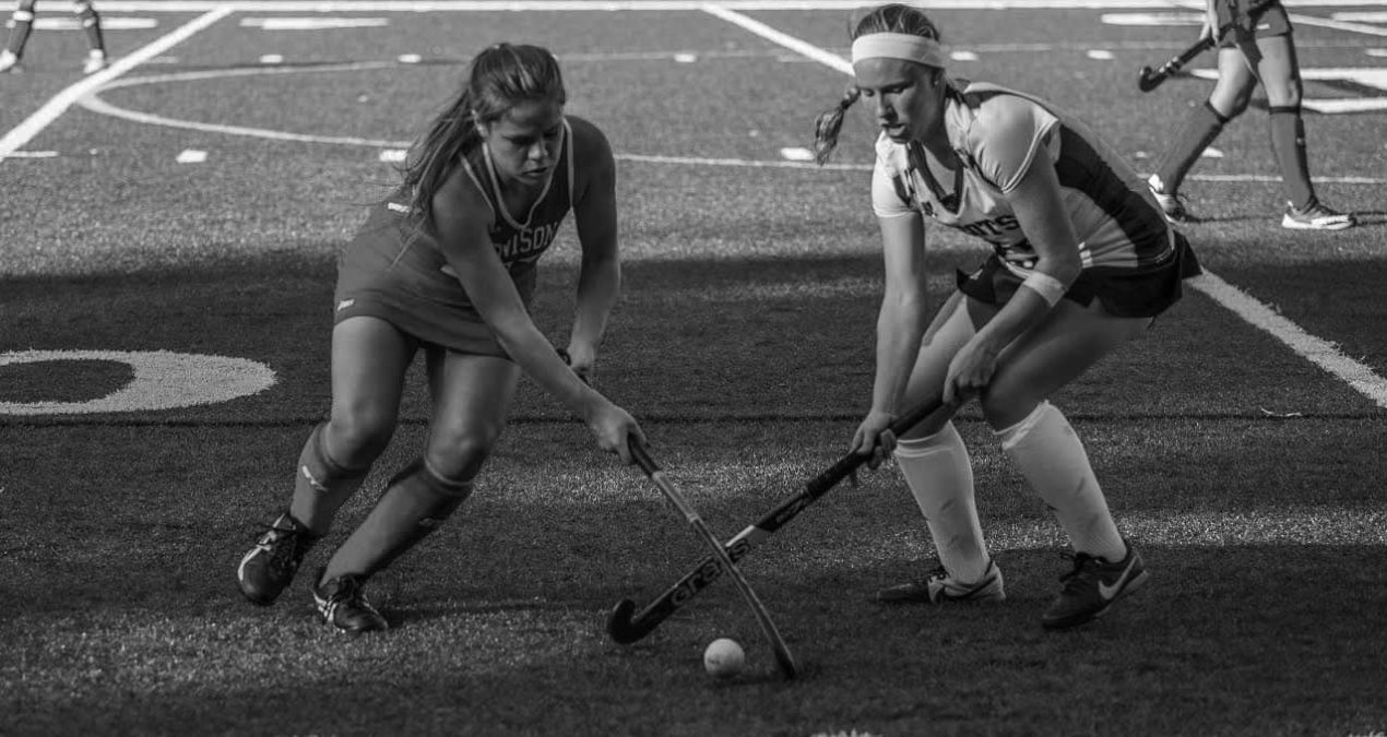 Field Hockey beats Ohio Wesleyan 4-1