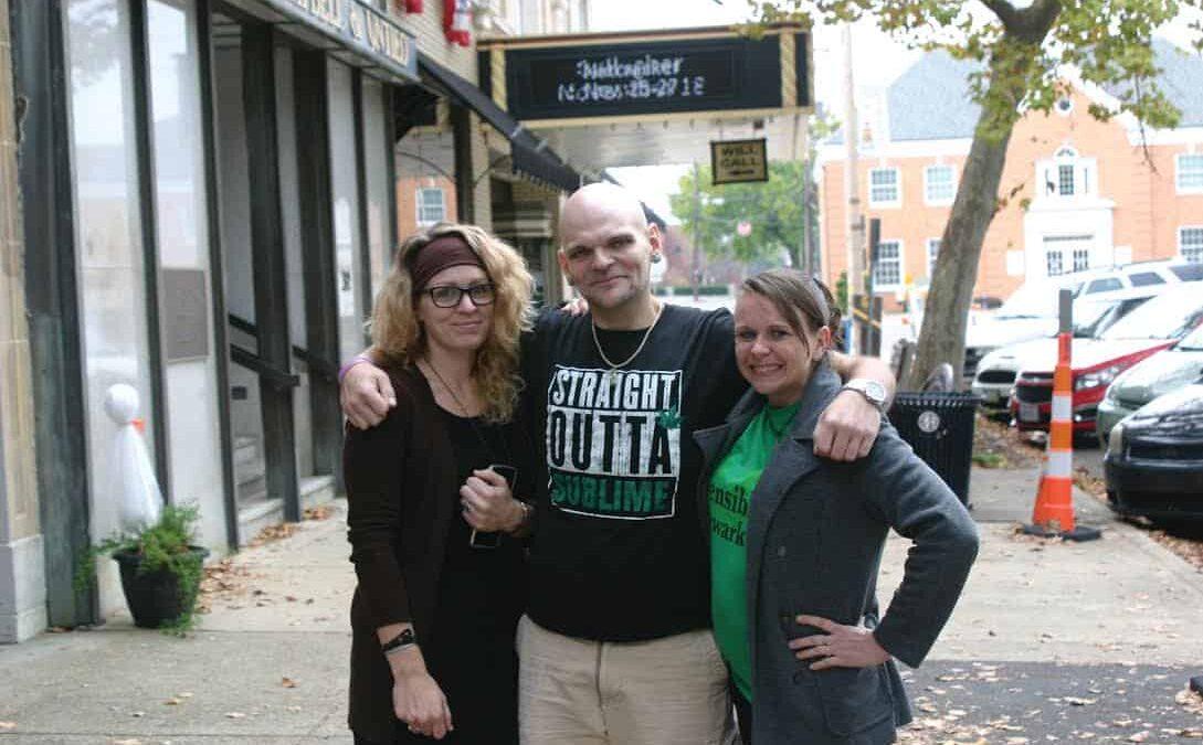 Activists decriminalize marijuana in Newark, but city will enforce state law