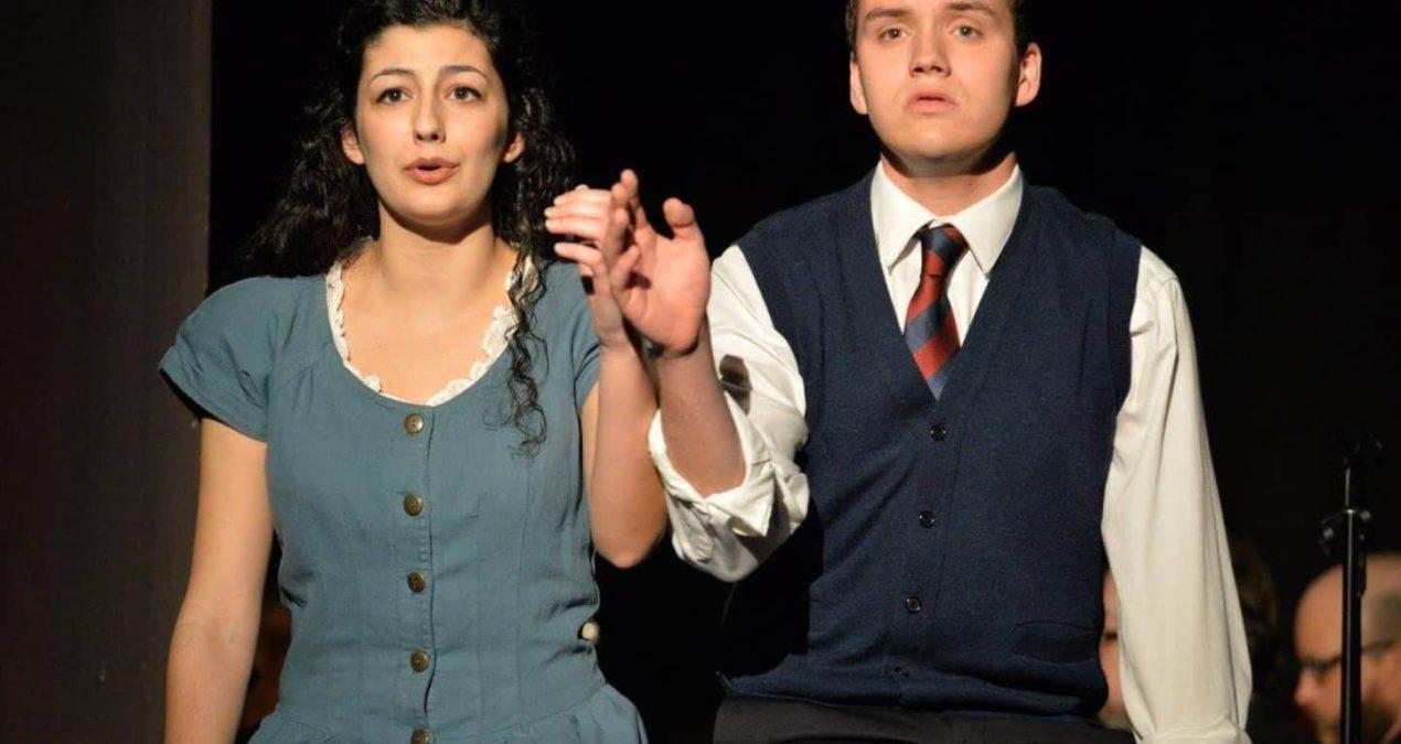 Singer's Theatre Workshop highlights student talent