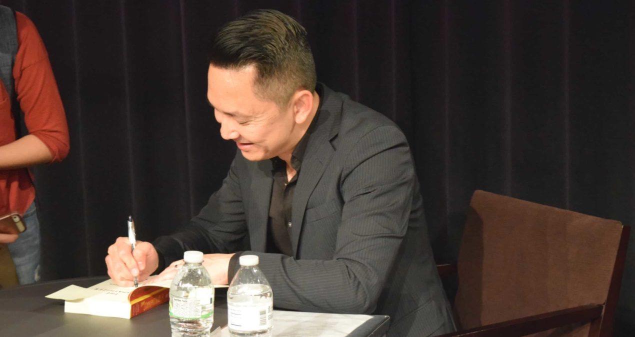 Beck Series welcomes Pulitzer Prize winner Viet Thanh Nguyen