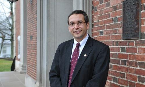 President Weinberg's Repsonse to DACA