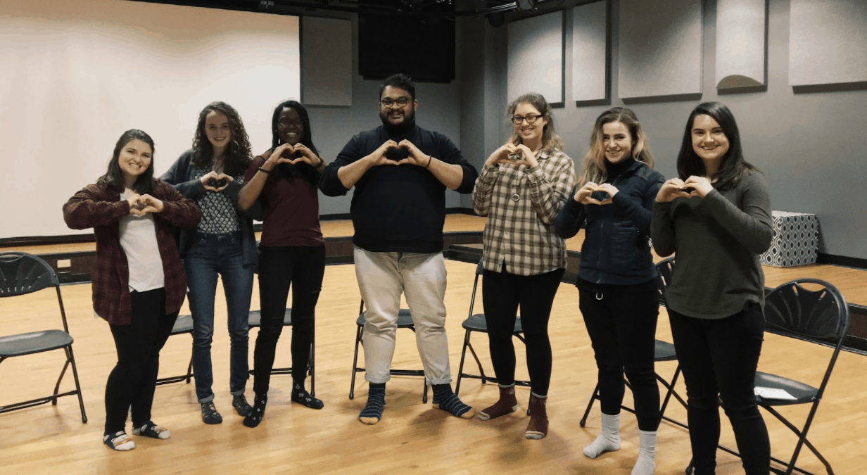 Poetic Activism Workshop creates a radical love approach