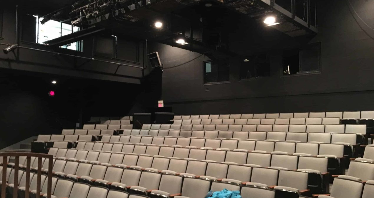 Say your goodbyes to the Ace Morgan Theater