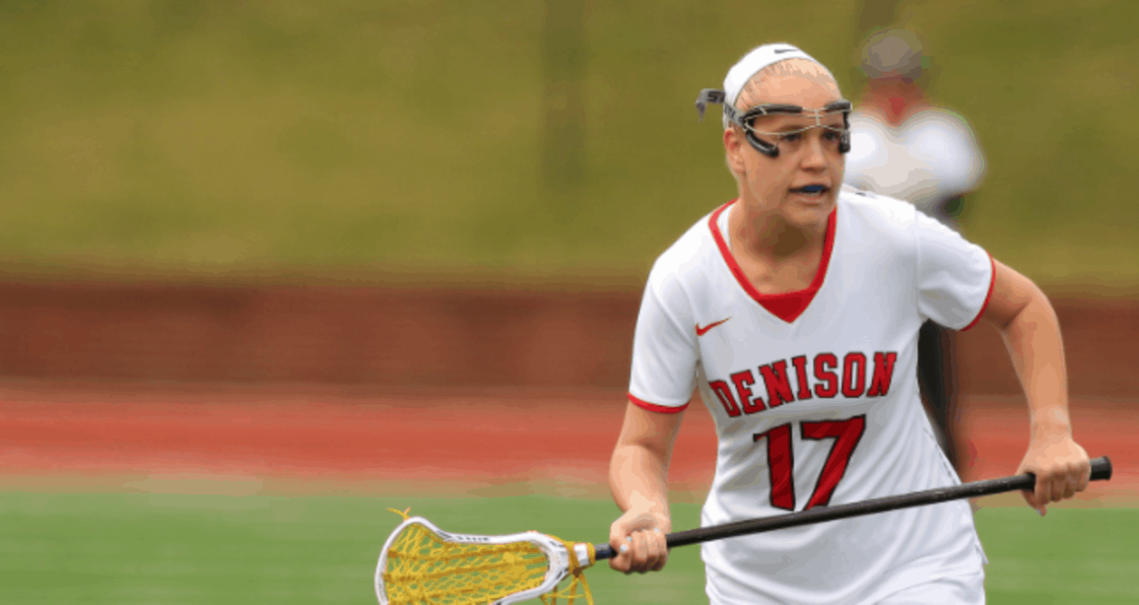 Women's Lacrosse tops Wooster in Jaw Dropping Fashion