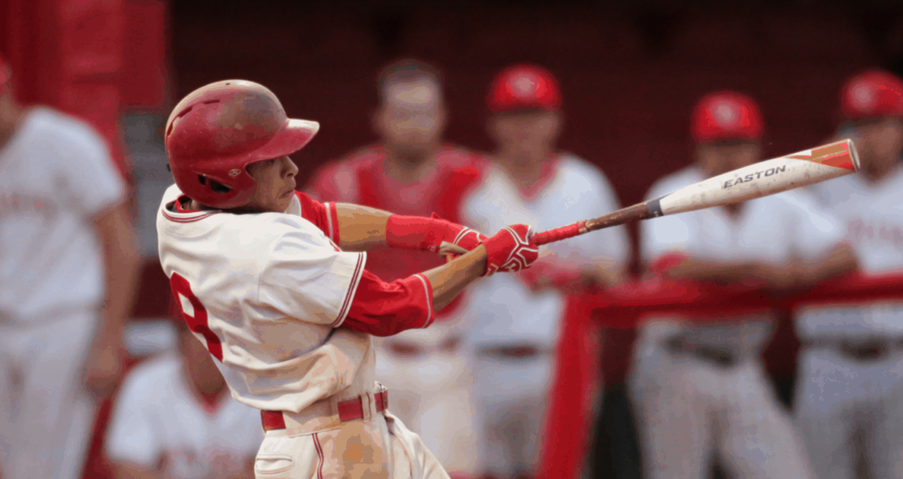 Denison Baseball close to end of season, but more work to be done