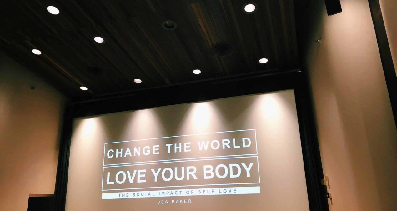 Love Your Body Week & Sexual Assault Vigil