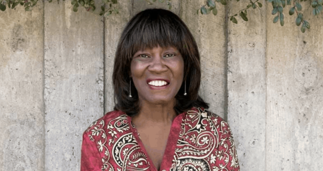 Patricia Smith wows students at Beck Lecture