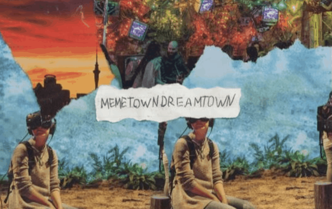 Memetowndreamtown opens the One Acts